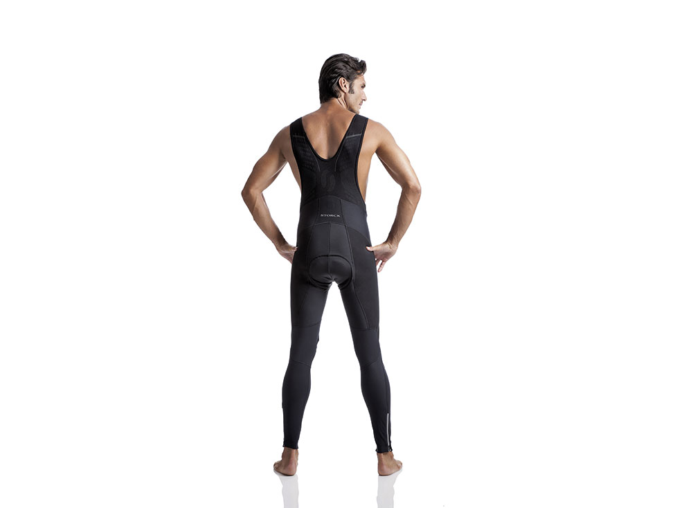 Bib Man Tight Winter Pro