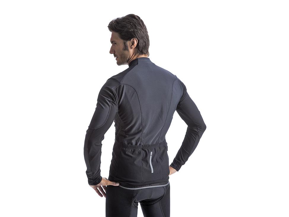 Long Sleeve Jersey Pro