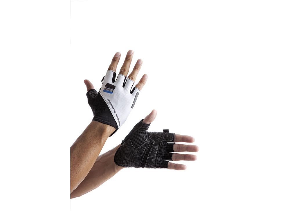 Summer Glove white