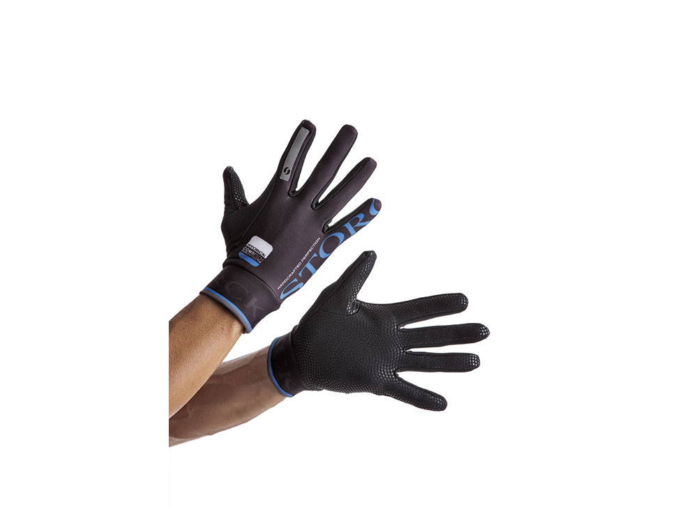 Winter Glove black