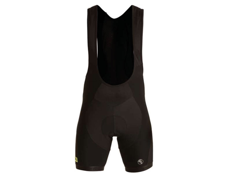 E Cycle Bib Shorts 3D