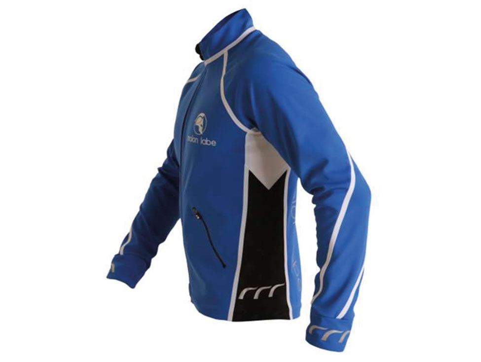 Ultimate Membran Jacket blue