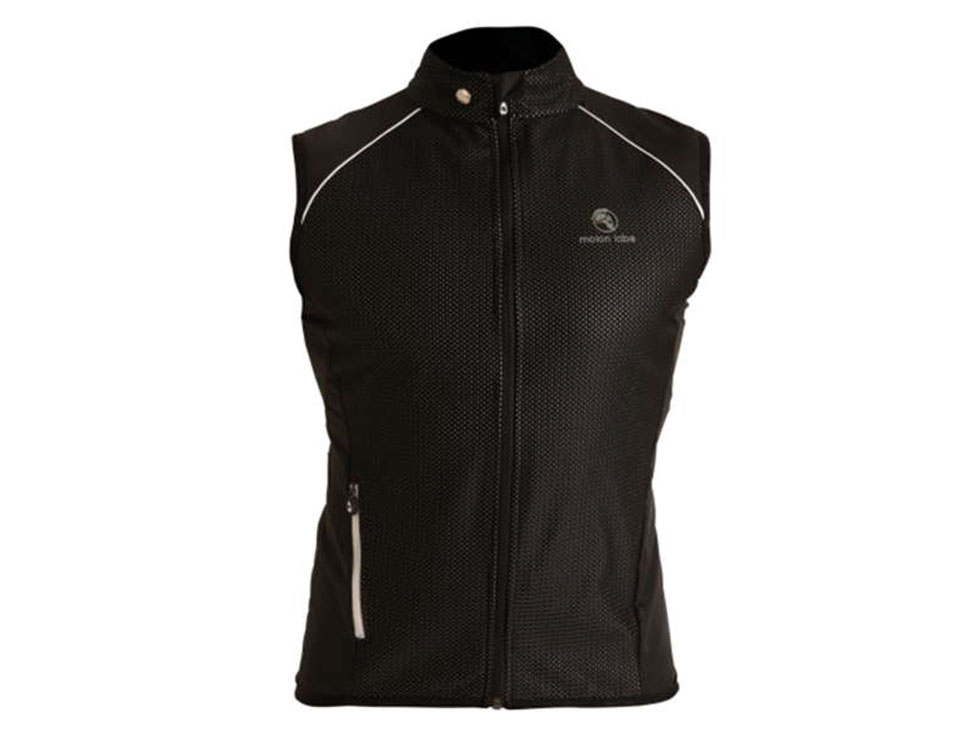 E Cycle Windstopper Vest