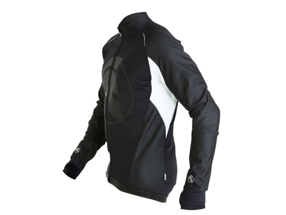 E Cycle Windstopper Jacket