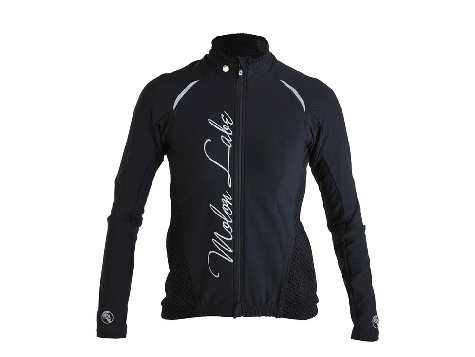 Womens Cycle Jersey longsleeve