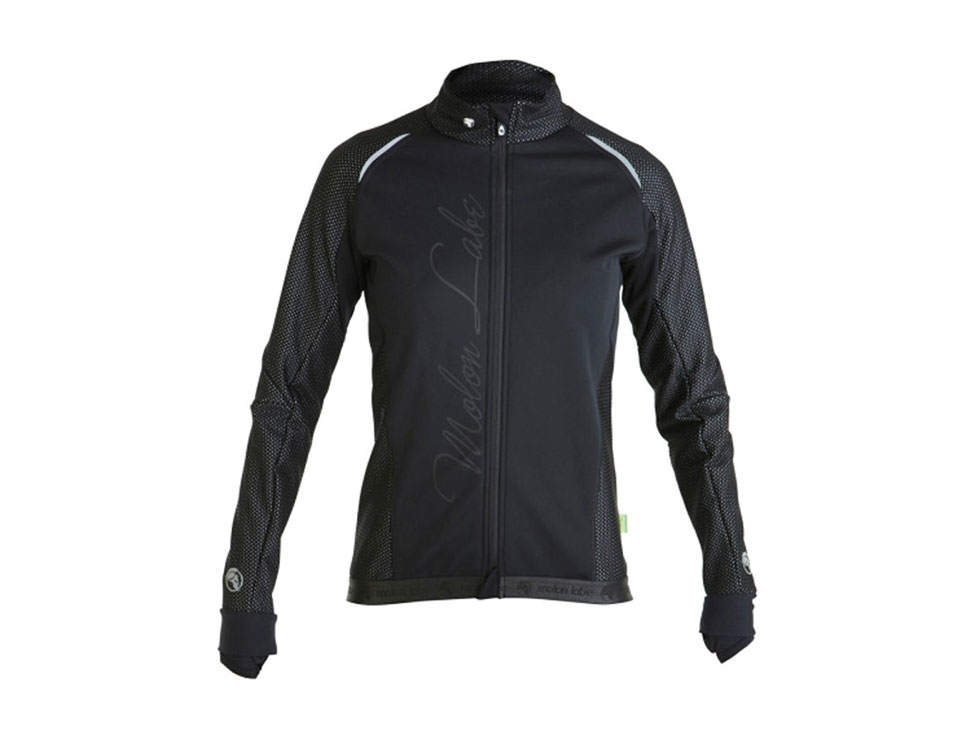 Womens E Cycle Windstopper Jacket