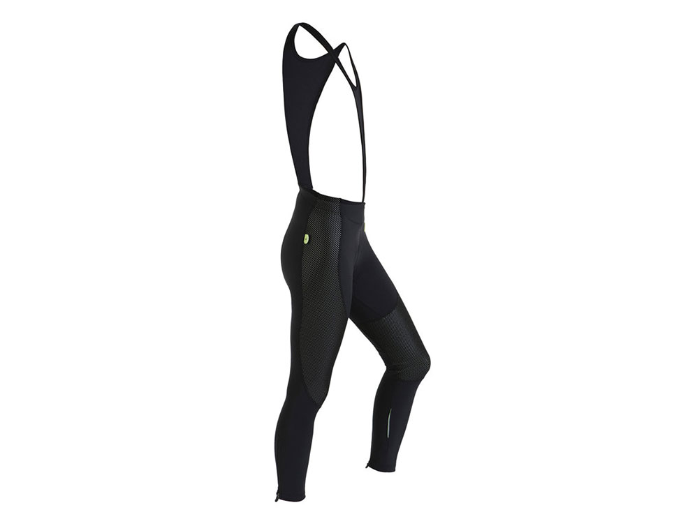 Womens Cycle Windstopper Tights
