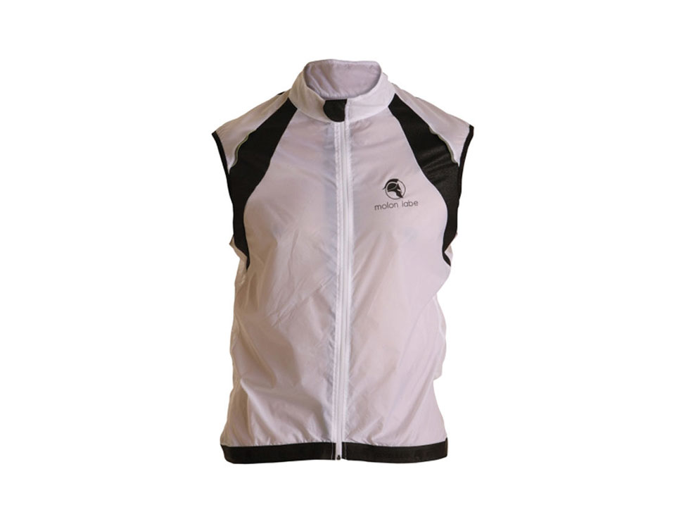 Womens Cycle Vest Ultra light