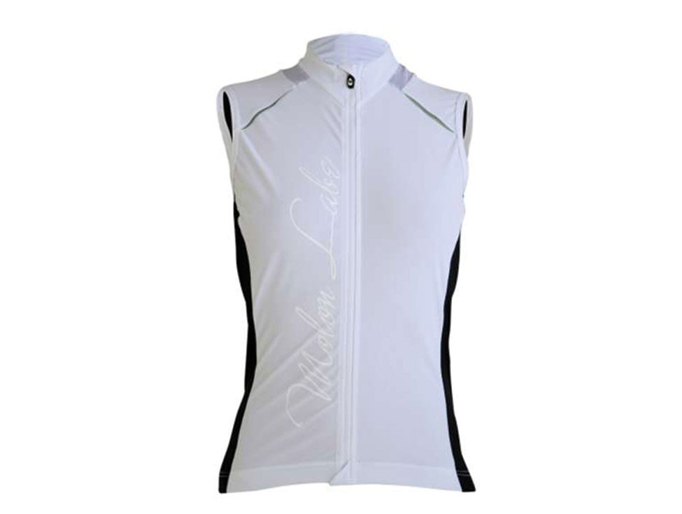 Womens Cycle Jersey Sleeveless
