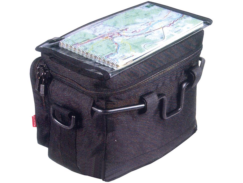 Klickfix Lenkertasche Daypack