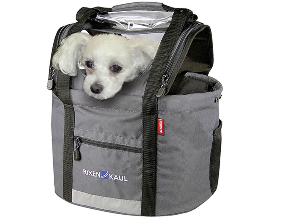 Klickfix Tasche Doggy