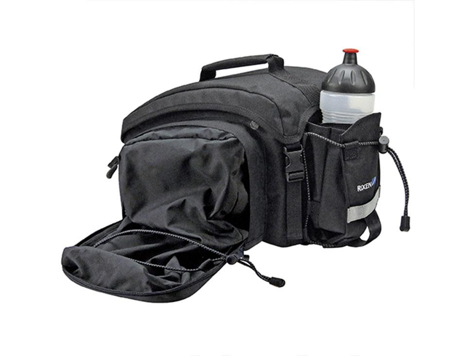Klickfix Tasche Rackpack 1 Plus