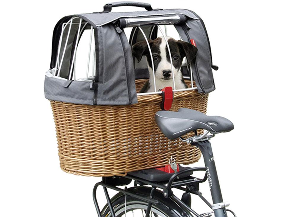 Klickfix Doggy Basket für RT