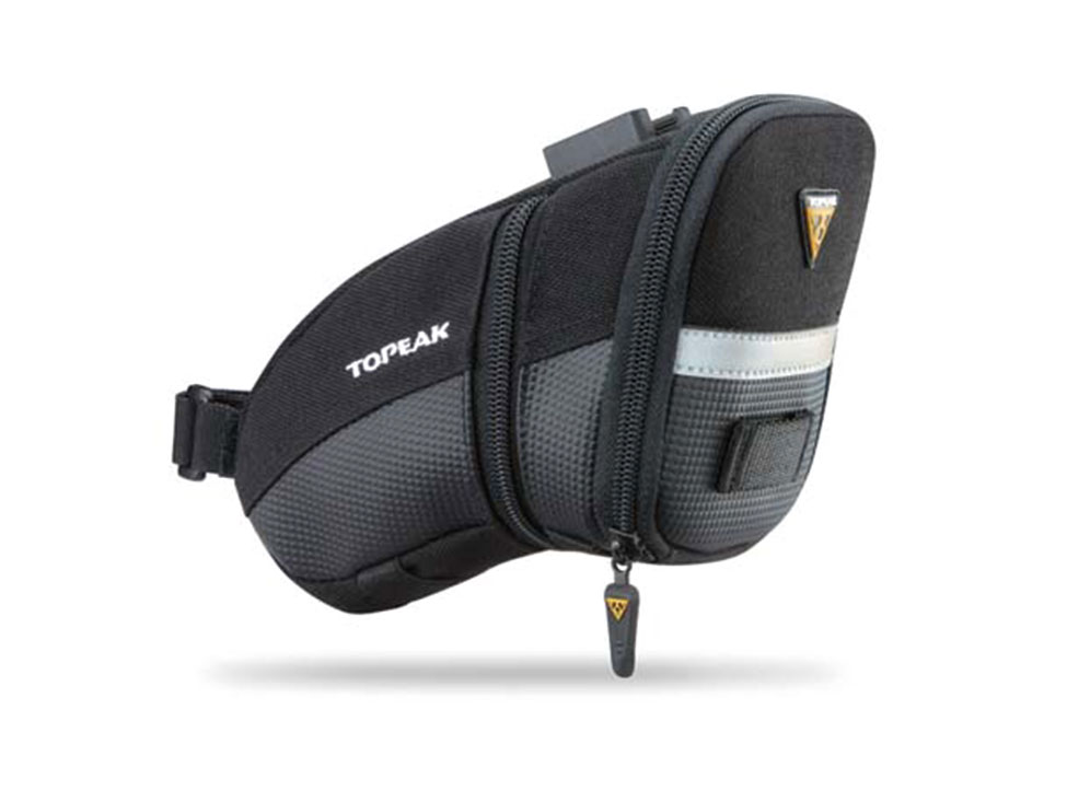 Topeak Satteltasche Aero Wedge Pack Medium