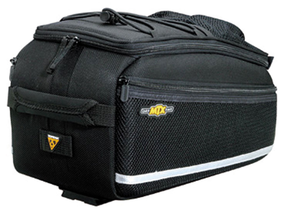 Topeak Gepäckträgertasche MTX TrunkBag EX