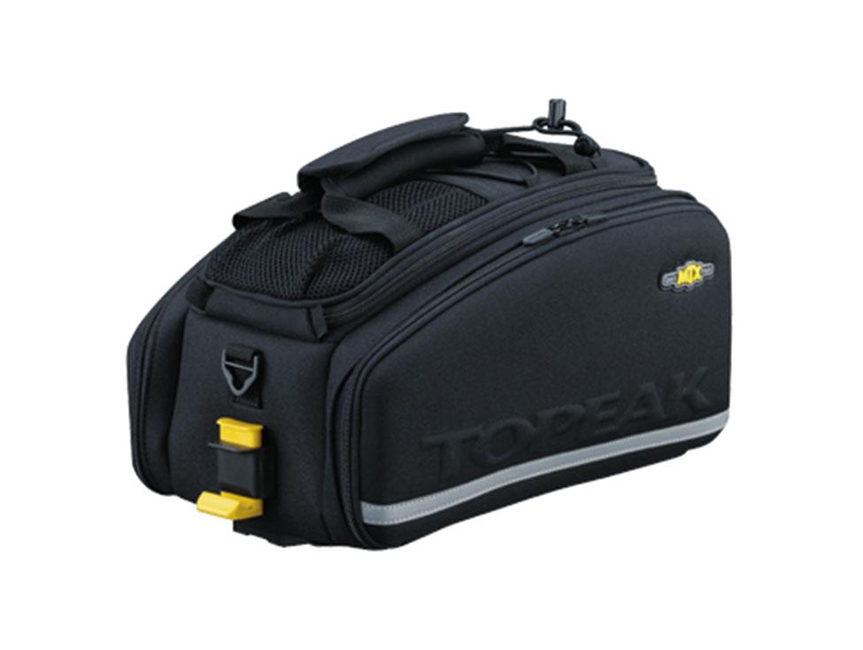 Topeak Gepäckträgertasche MTX TrunkBag EXP