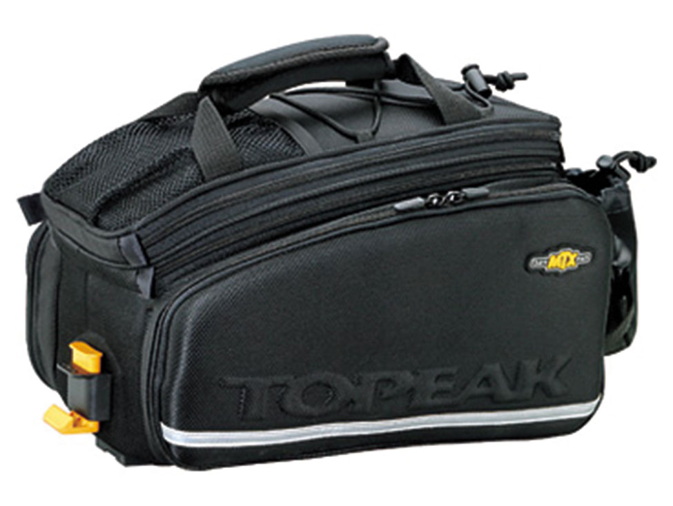 Topeak Gepäckträgertasche MTX TrunkBag Tour DXP