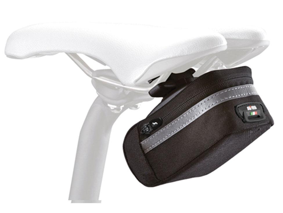 Scicon Satteltasche Roller Soft 350 schwarz