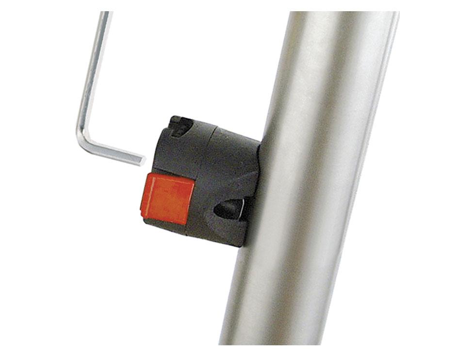 Klickfix Miniadapter