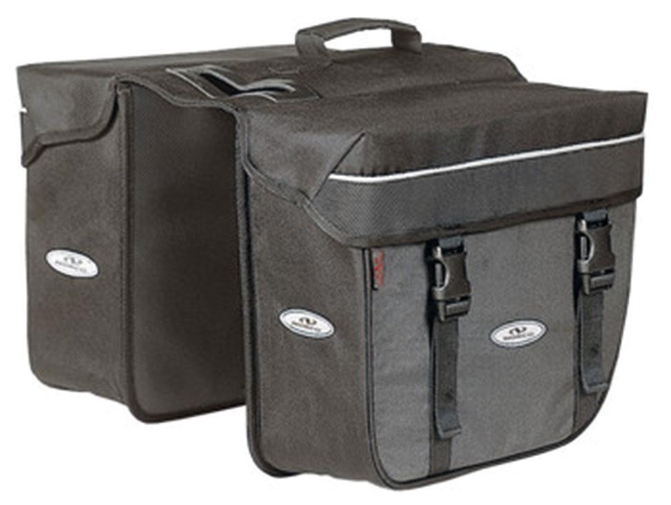 Norco Gepäckträgertaschen Orlando Twin Box