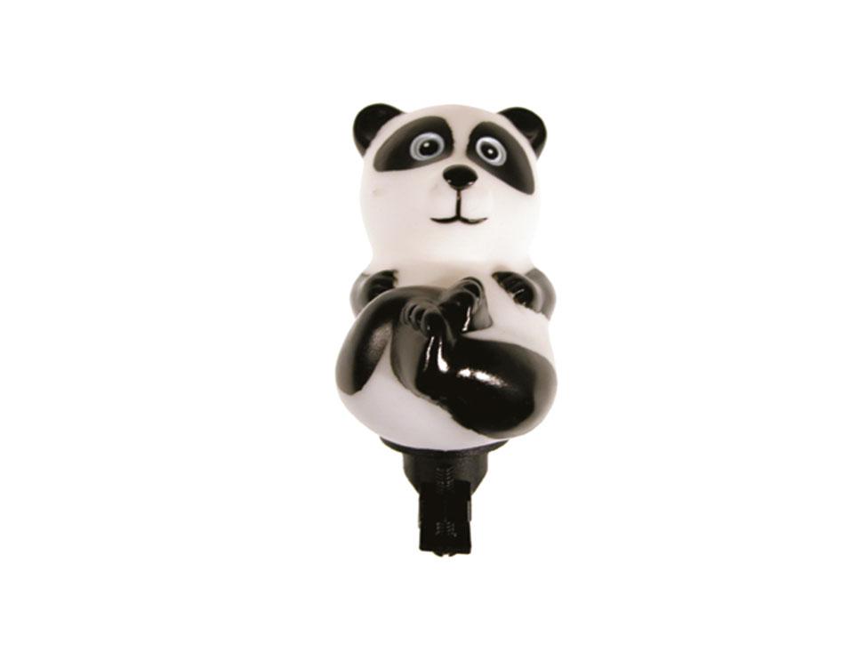 Kinderhupe Panda