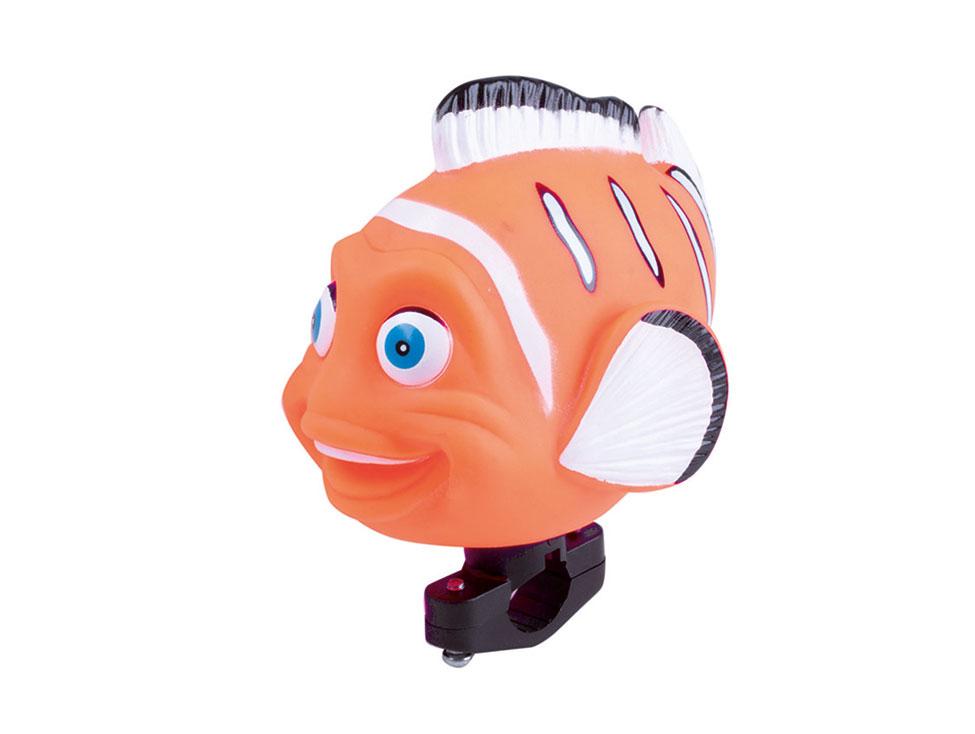 Kinderhupe Clownfisch