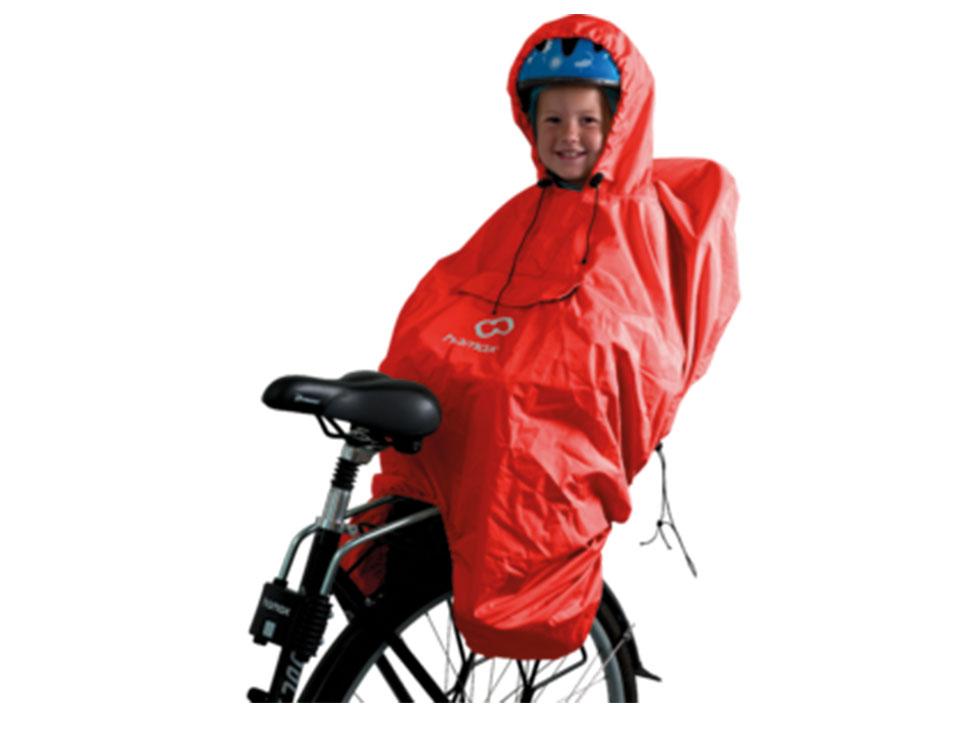 Regenschutz Poncho für Kinder