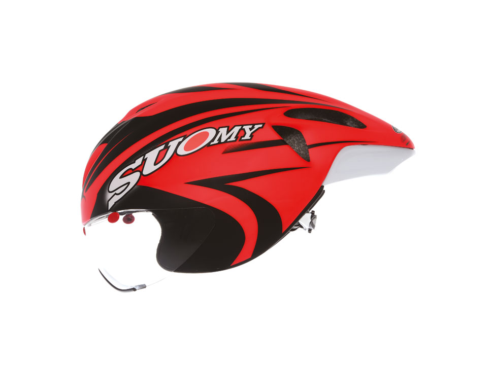 Suomy Helm GT-R Chrono