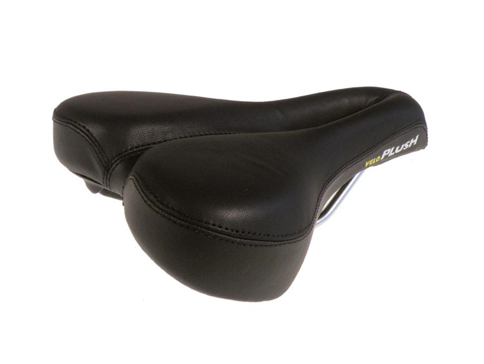 VeloPlush Sattel Super Comfort Damen