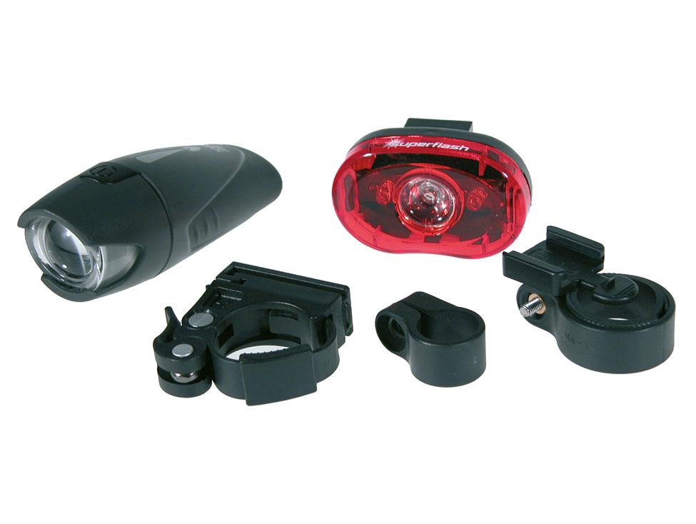 Smart Beleuchtungsset LS042-01 mit Led