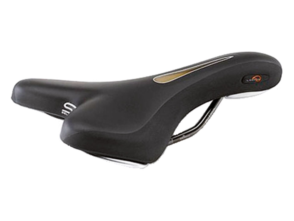 Selle Royal Sattel Lookin Viper 45° Gel Unisex