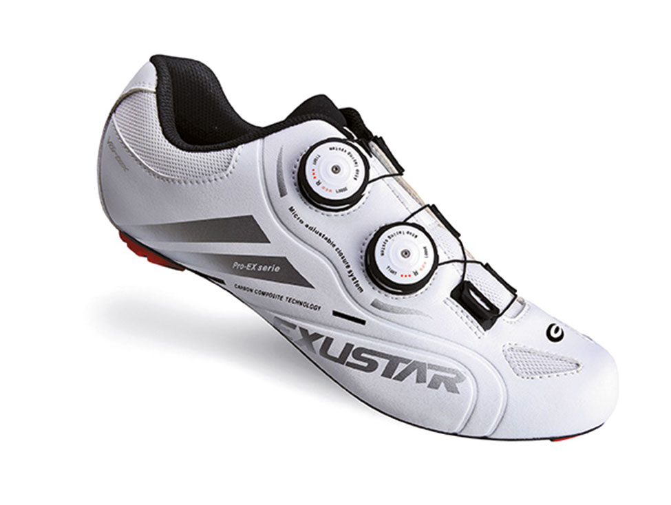 Exustar Schuhe ROAD E-SR238 SL