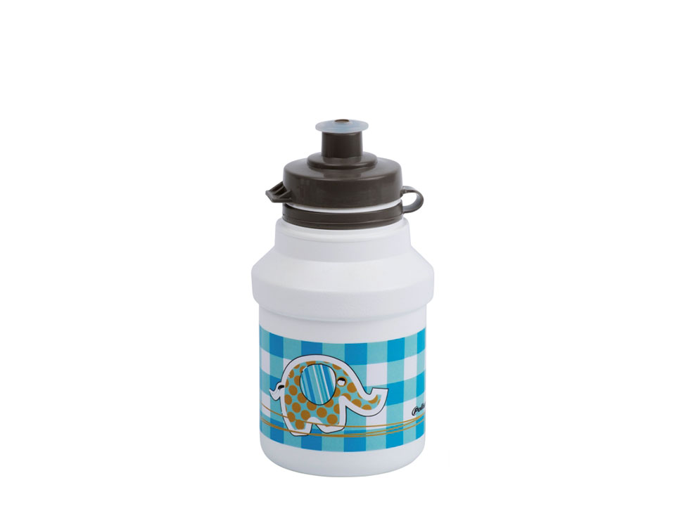 Polisport Kinder-Bidon 300ml Design Elefant