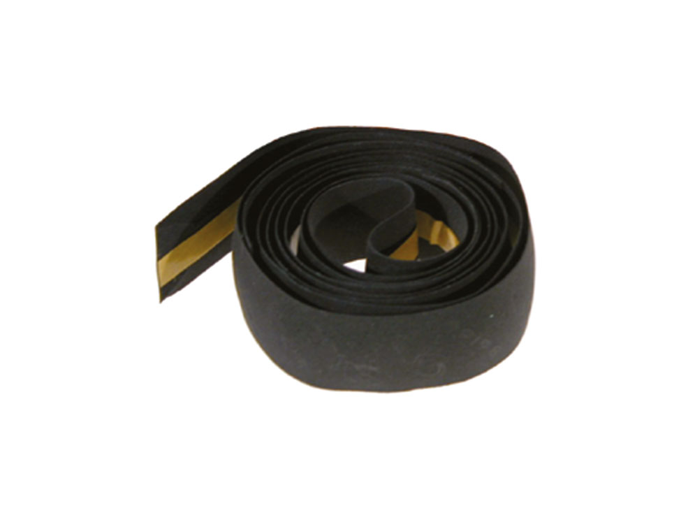 Selev Lenkerband Super-Ribbon schwarz