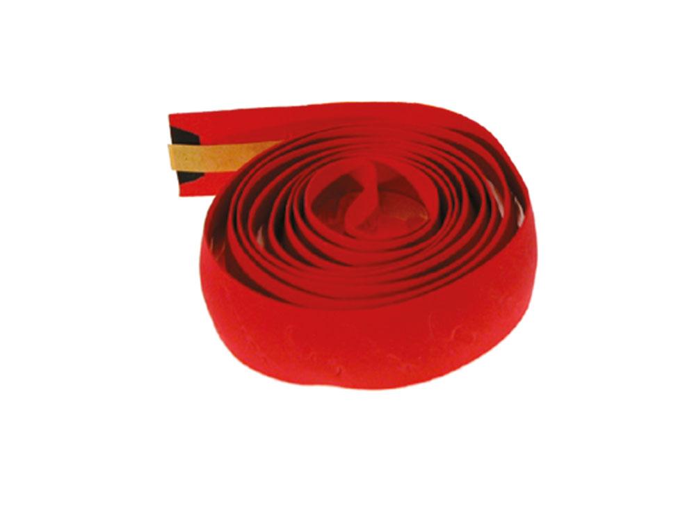 Selev Lenkerband Super-Ribbon rot