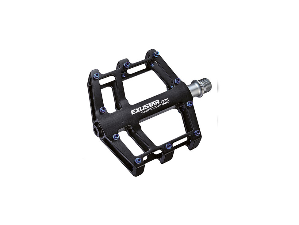 Exustar Pedale BMX E-PB525MG Magnesium