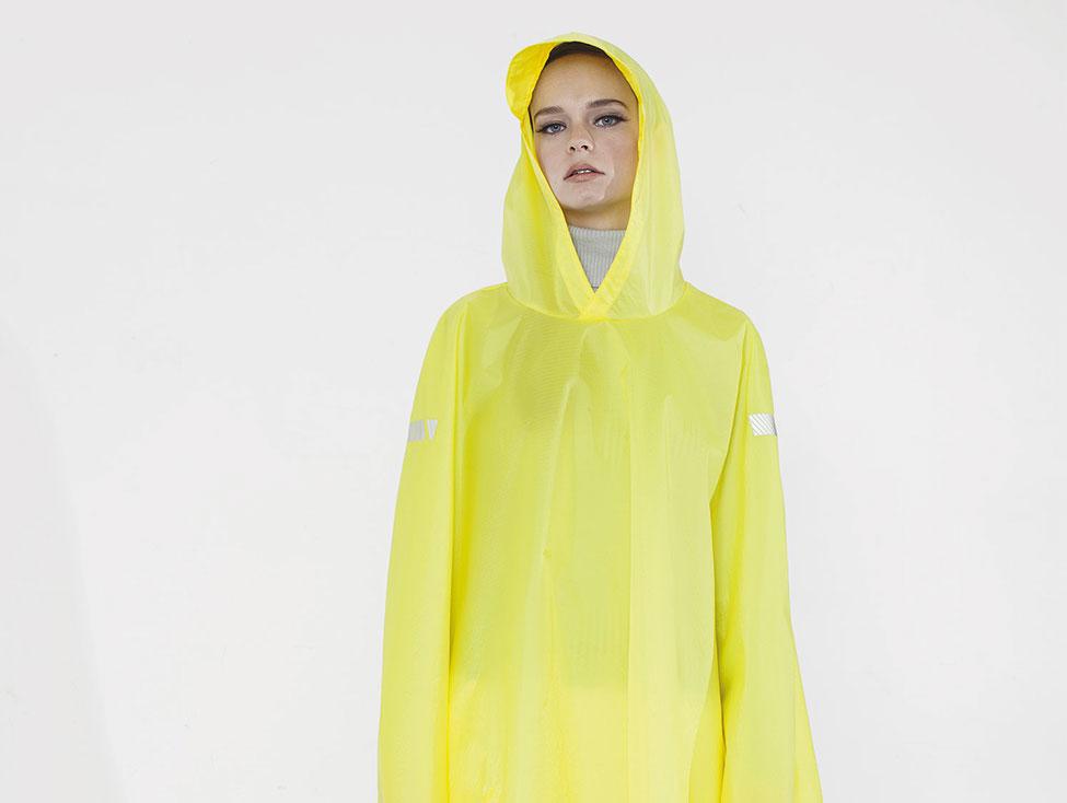 Cleverhood Cleverlite Ripstop Yellow