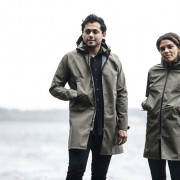 Clevertrench_Unisex